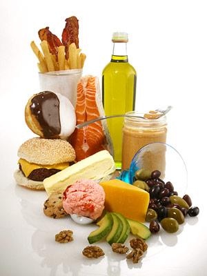 About Fats   80/20 Wellness Plan