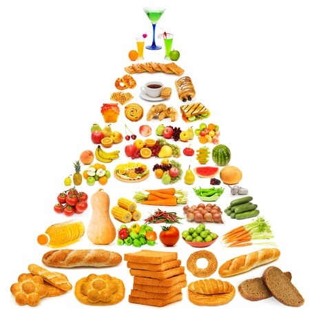 Healthy Foods With Lots Of Carbohydrates
